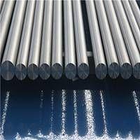 Round titanium bars