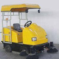 MN-I800  Sanitation Heavy Sweeper (with spray device)