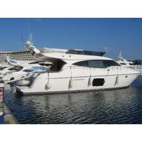 USED YACHT IN PERFECT CONDITION FOR SALE/LEASE: thumbnail image