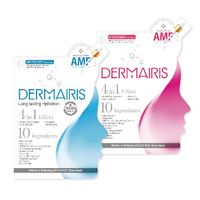 Dermairis Facial Mask Sheet 4 in 1 Effect with 10 ingredients thumbnail image