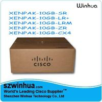 Genuine Cisco XENPAK-10GB-LR+ Transceiver Module thumbnail image