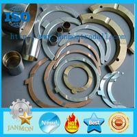 Half washer,Thrusting plate,Thrust bearing, Crankshaft Thrust Bearing, Set thrust plate, Thrust pad thumbnail image