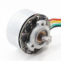 39mm bldc brushless bl3920 12v bldc outrunner motor for massage gun 3600rpm bl3920o thumbnail image