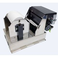 80mm thermal kiosk receipt printer for parking thumbnail image