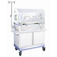 Infant intensive care incubator