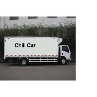Chill car insulation material thumbnail image