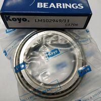 Original Japan Koyo Taper Roller Bearing LM102949 LM102949/11