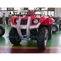 super utilty atv for 400cc with 4X4