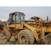 used caterpillar wheel loader 938F