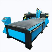 cutting machine for metal Fast Cutting Speed 1530 Cnc Pipe Plasma Cutting Machine With Rotary Pass thumbnail image