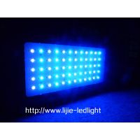 120 watt aquarium led light dimmable 60*3 watt led reef tank lighting led freshwater aquarium l