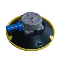 4.5inch hand sucking with pump type vacuum lifter for marble vacuum rubber lifter thumbnail image