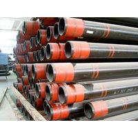 seamless steel tube for petroleum cracking thumbnail image