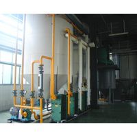 Cooking oil refinery machine | edible oil refinery plant thumbnail image