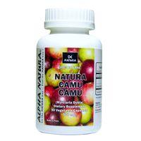 CAMU CAMU (High Content Vitamin C, Anti Viral, Antioxidant)