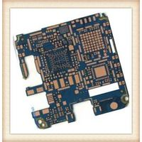 Mobile Charger PCB Circuit Board (2 layers) with Fr-4