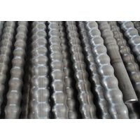 TP316 corrugated tube