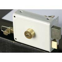 Dahua rim lock door lock(630)