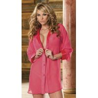 sexy shirt sexy nightgowns gowns and robes lingerie Impossible to Ignore Boyfriend Shirt