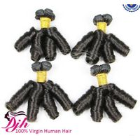 candy curl human hair extention