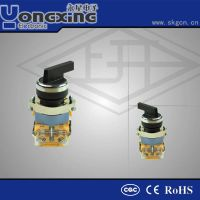 IP65 AC660V 22mm switche for machine tool