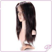 2016 hotsale short mono wigs lace wigs