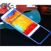 aluminum mobile phone case cover for samsung galaxy note 3 case
