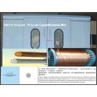 PLC High speed double twist 800P copper wire stranding machine