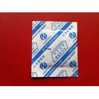 double-effect oxygen absorber