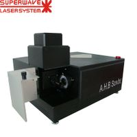 Hot Product Fine Precise Crystal Laser Inscription / Diamond Laser Inscription Engraver Machine