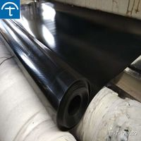 different thickness hdpe geomembrane hdpe pond liner