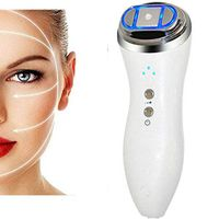 Beauty Equipment Mini Korea RF Face Lifthing Equipment, Face Whitening device for Home Use thumbnail image