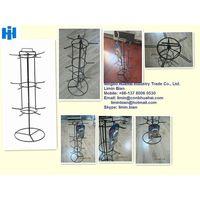 15-hook spinning countertop display rack thumbnail image