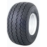 Golf cart tires