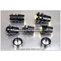 drive roller plastic end cap bearing housing, drive roller plastic end cover thumbnail image