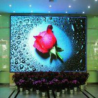 P6 Indoor full color led display(Rental Series)