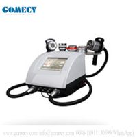 FDA approved ultrasonic cavitation equipment face slimming blood circulation therapy machine thumbnail image