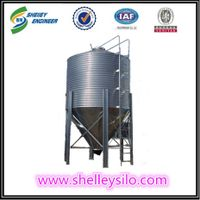 25tons grain silo for corn grain