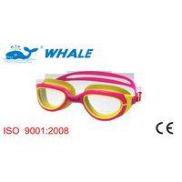2013 New Design children swimming goggles with CE certificate