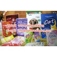 china plastic packaging bags