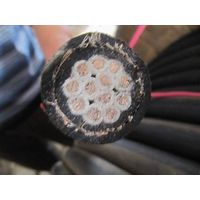 Top Drive Cable