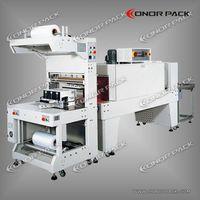 semi-automatic shrink wrap machine thumbnail image