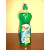 PERI Dish Washing Liquid (Lemon) 750 ml