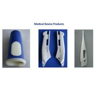 Medical Device Products, Plastic Part/Injection Moulding thumbnail image
