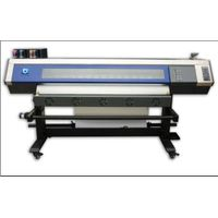 1.8m Eco-solvent Printer (water Based/eco-solvent)