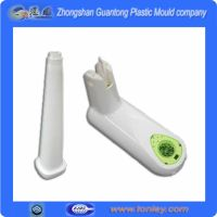 plastic fan parts products manufacture(OEM)
