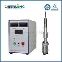 UIP750 Lab Ultrasonic Homogenizing Processor