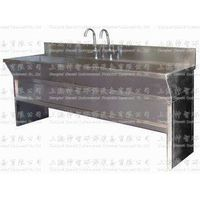 Stainless Steel Sink(SZ-XS110)