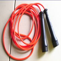 Strong and durable round pvc rope for skipping rope