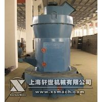 High Pressure Suspension Grinding Mill thumbnail image